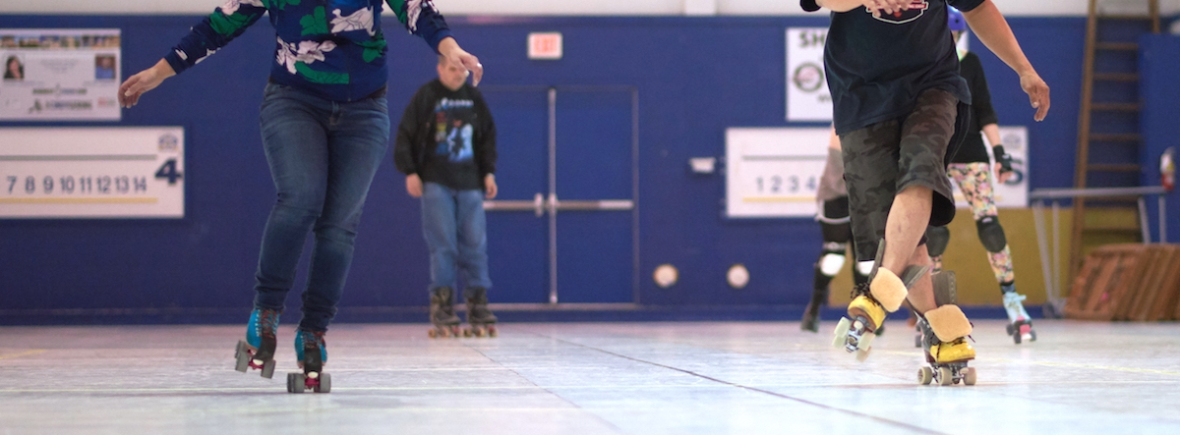 Rollerskate Vancouver